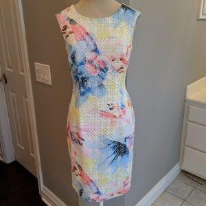 Colorful Antonio Melani dress
